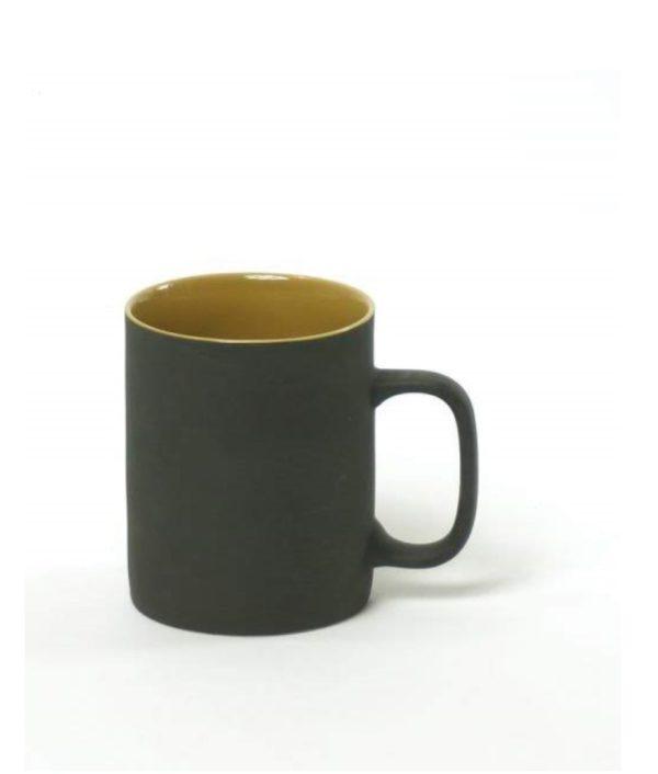 Chávena de cerâmica