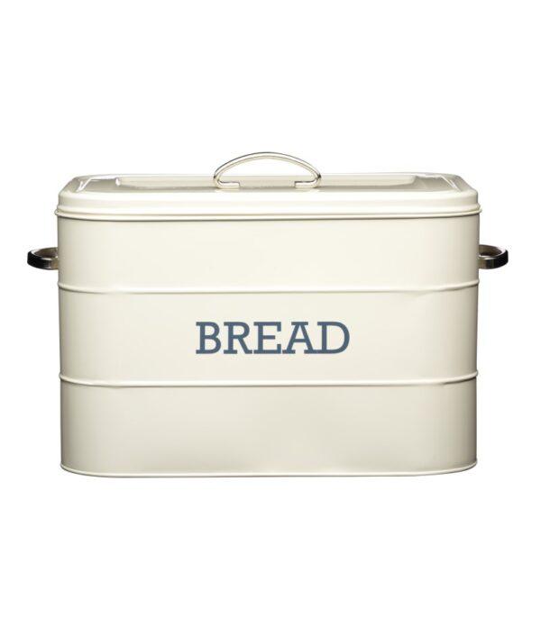 Caixa para pão